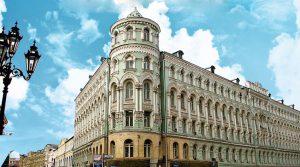 Sojuzpatent ist Russlands Top-Anbieter für Anmeldung im Urheberrecht